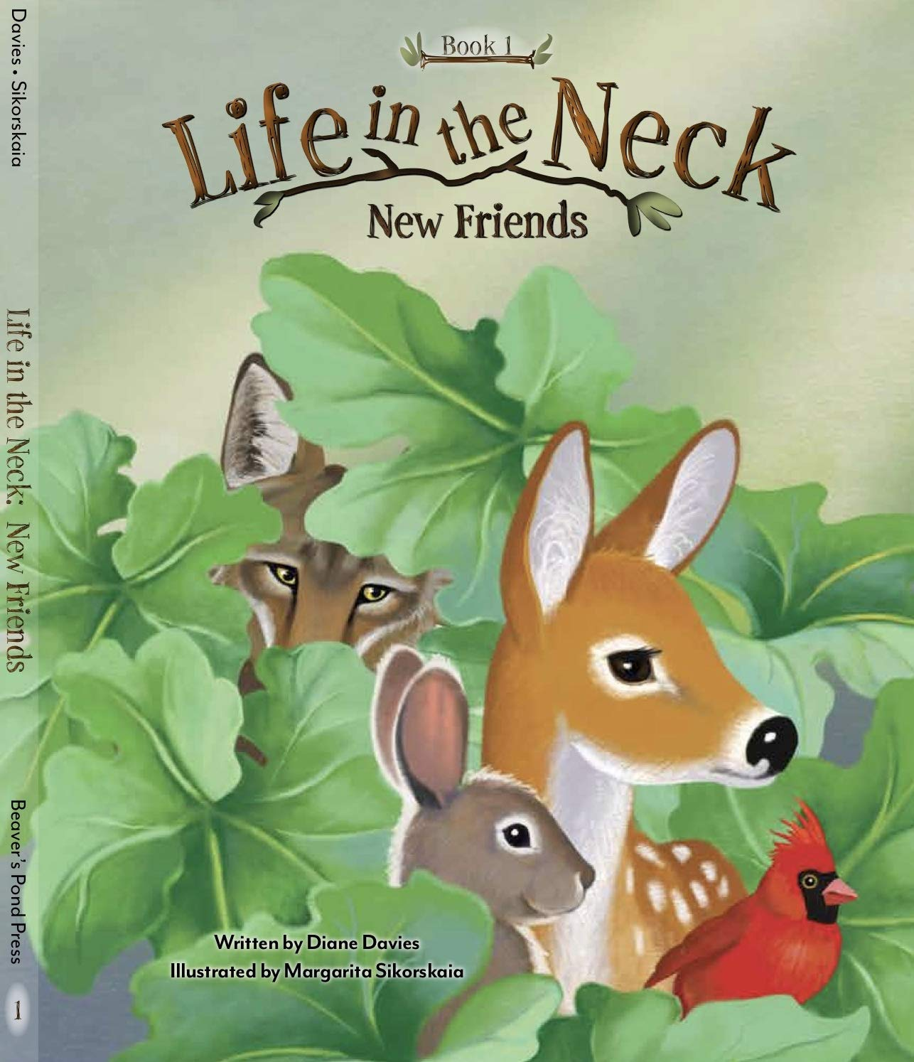 Life in the Neck