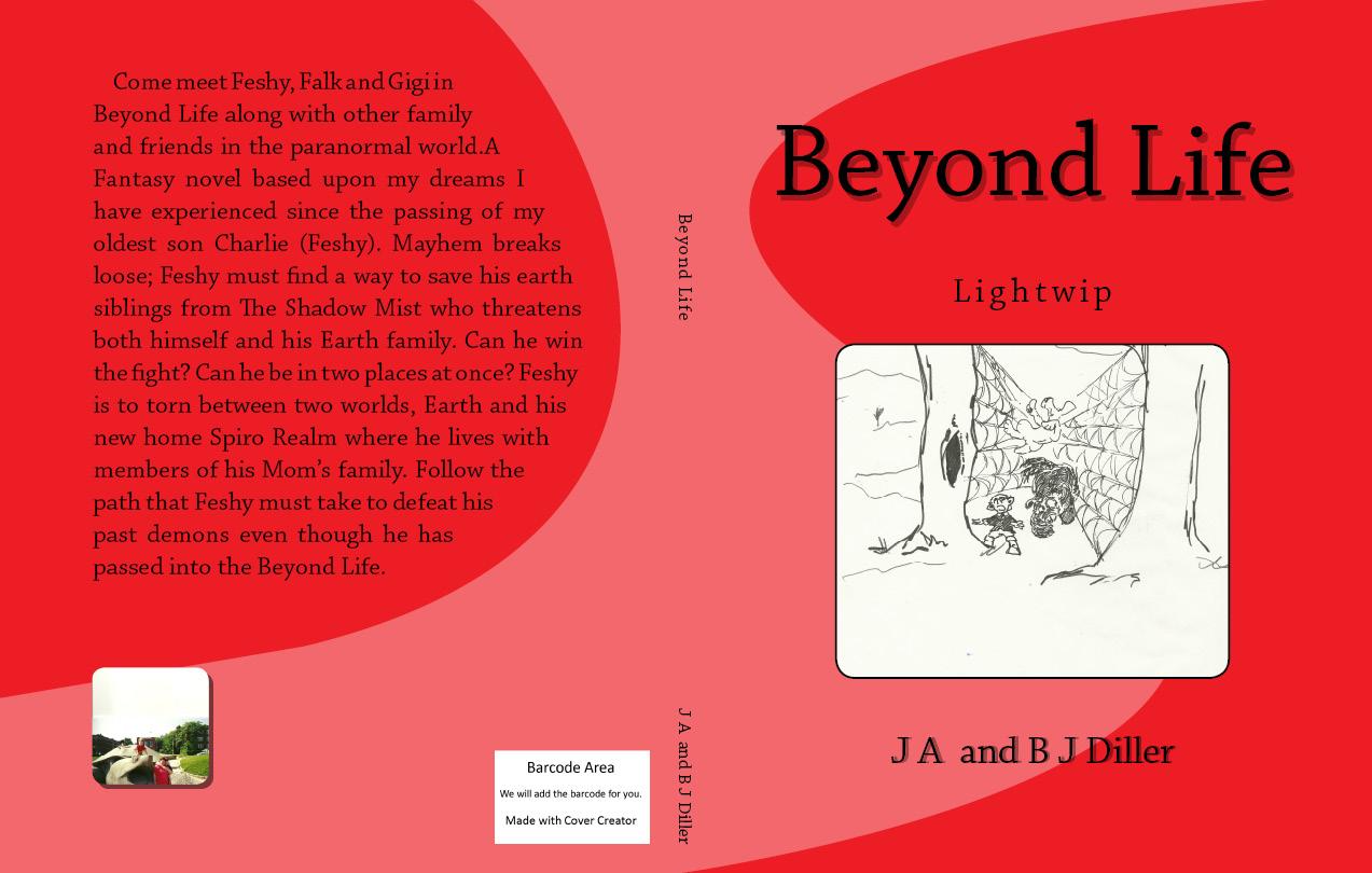 Beyond Life Novel