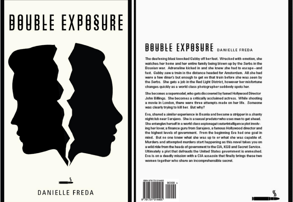 Double Exposure | Danielle Freda