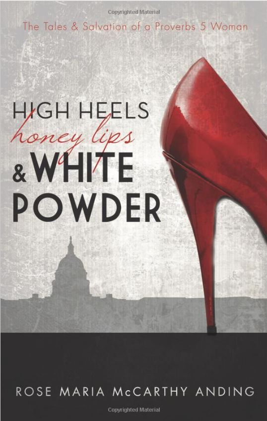 High Heels Honey Lips