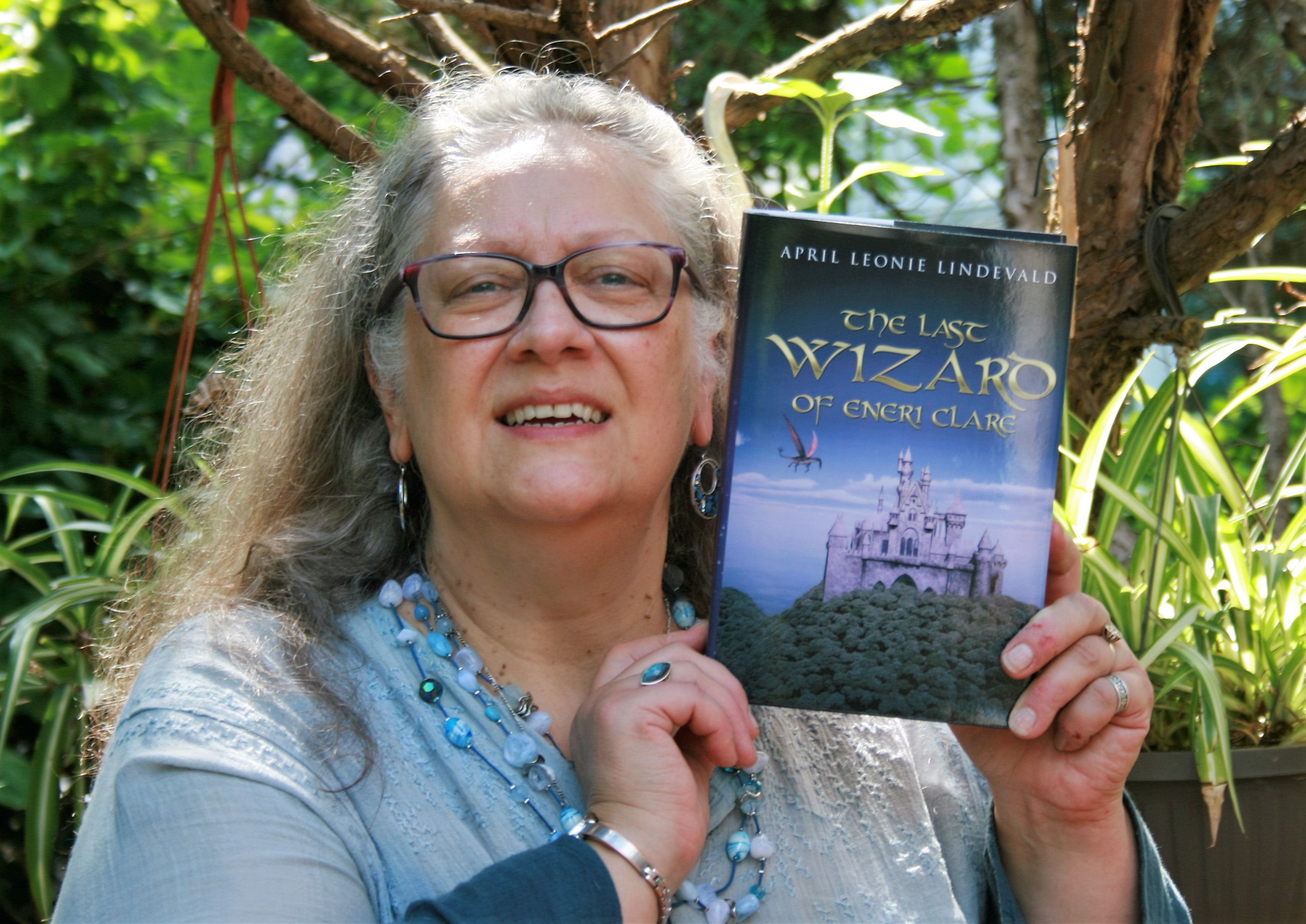 The last wizard of Enere Clare