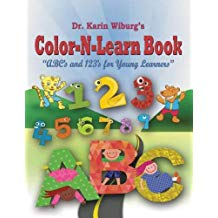 Abc's and 123's for Young Learners