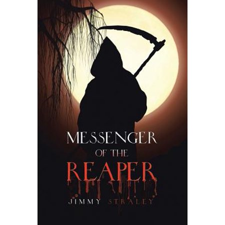 messenger of the reaper - readersmagnet
