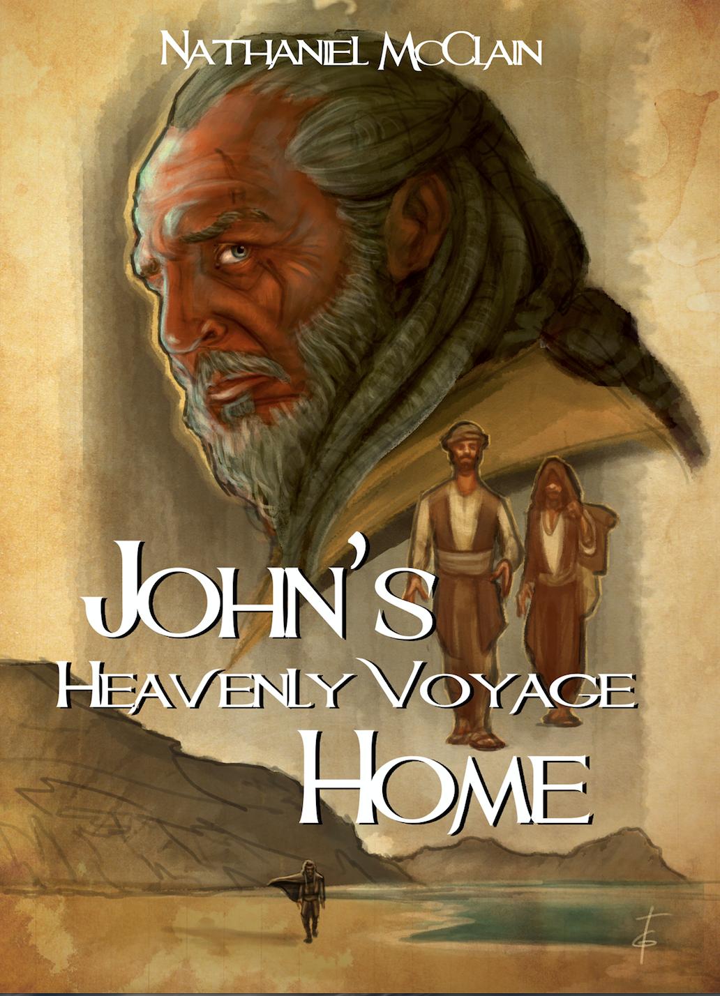 John Heavenly Voyage Home