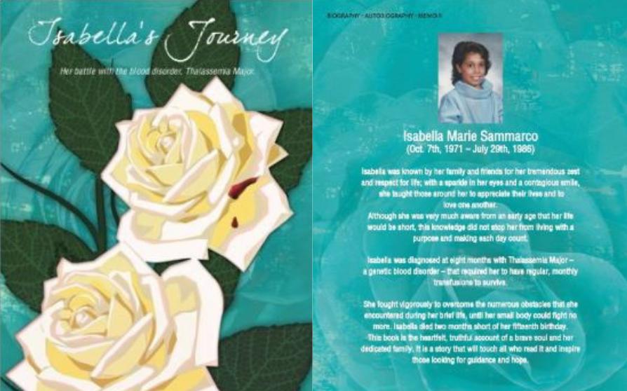 Isabella's Journey | Serafina Sammarco