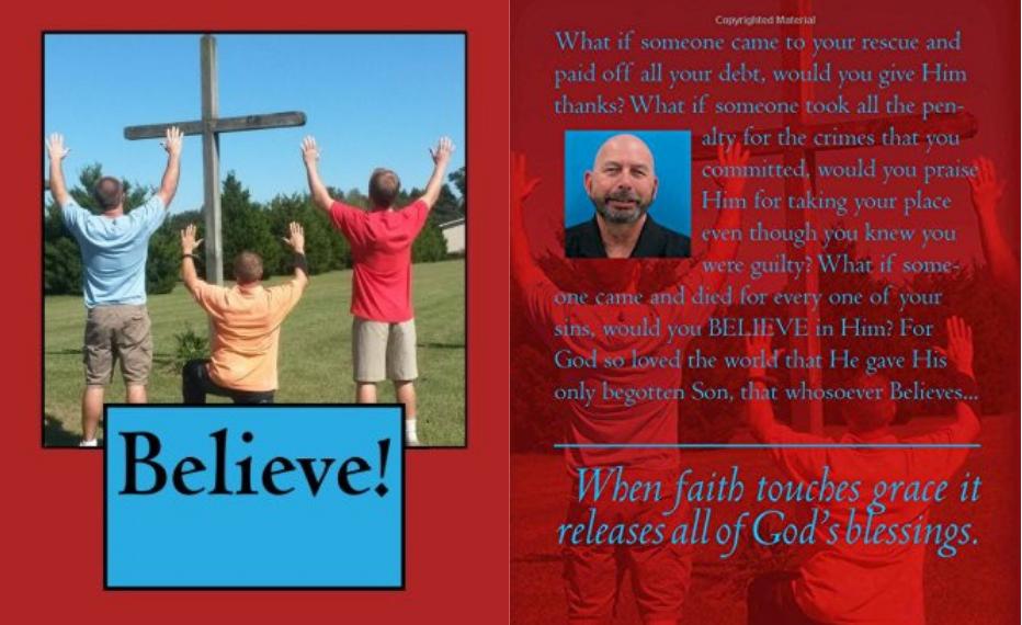 Believe   Jeffrey Clifford