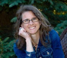 Author Brenda Kishiyama