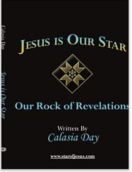Jesus Is Our Star: Our Rock of Revelations | Crystal Hedspeth