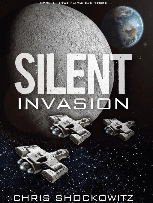 Silent Invasion by Chris Shockowitz