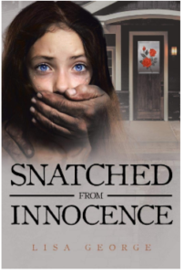 Book cover for snatched from innocense