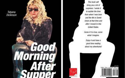 Good Morning After Supper | Tatyana Dickinson