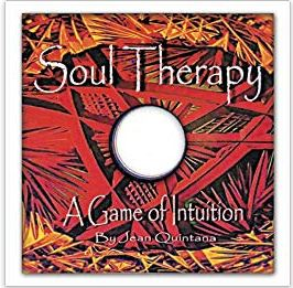 Soul Therapy, A Game of Intuition by Jean Quintana