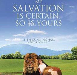 Leith Lyman Cunningham Book