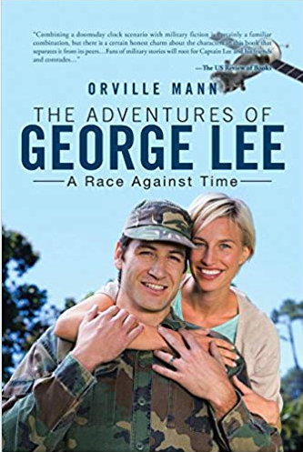 The Adventures of George Lee -A Race Against Time | Orville Mann
