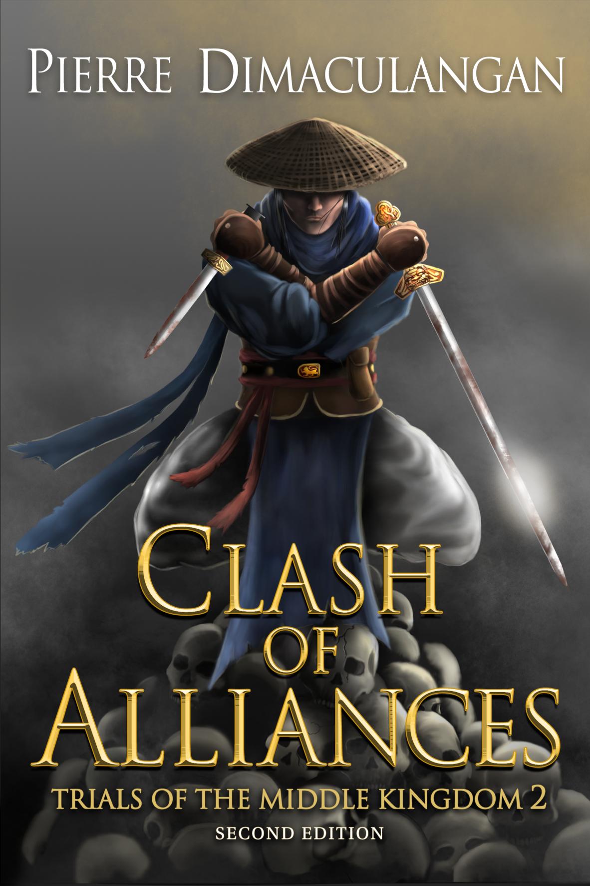 Clash Of alliances | Readers Magnet