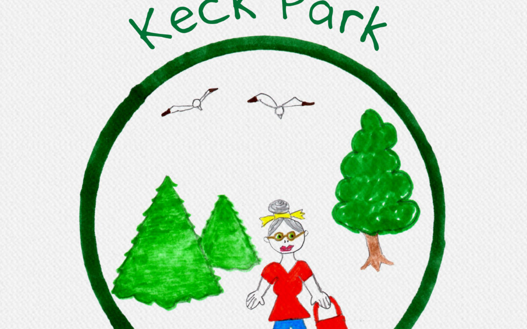 Book of the Week | The Nanny of Keck Park