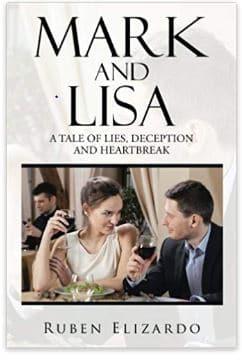 Ruben Elizardo Mark and Liza Book