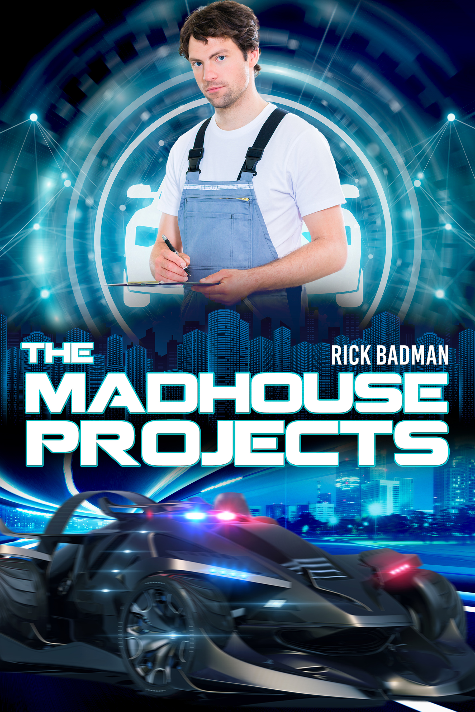 The Madhouse Project Picture