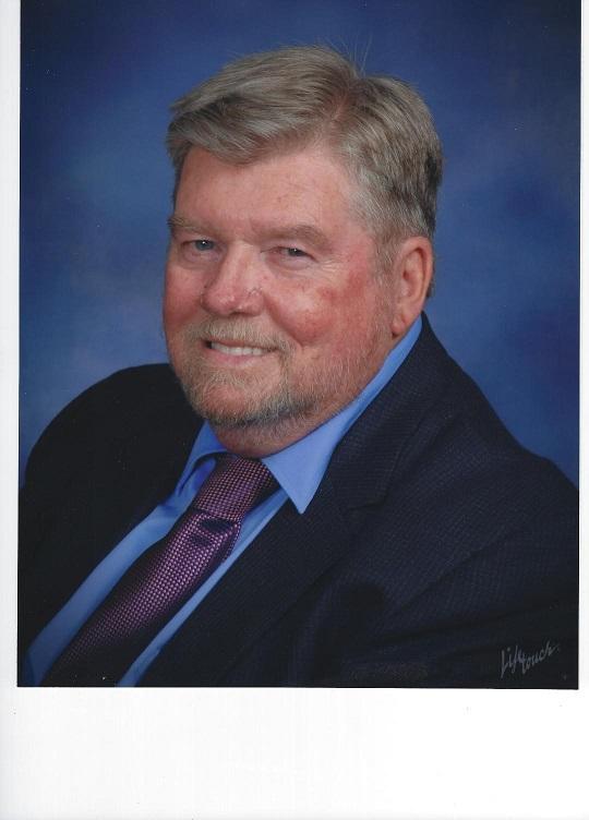 Raymond Bell Author
