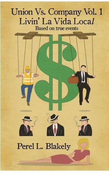 Union vs Company Perel Cover Photo