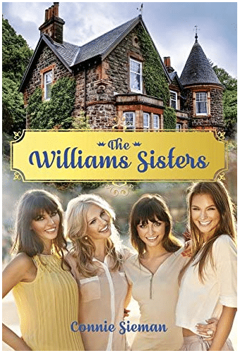 The Williams Sisters by Connie Sieman