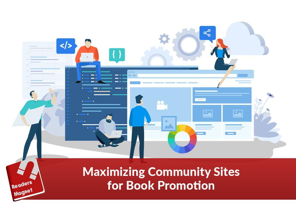MaximizingCommunitySites