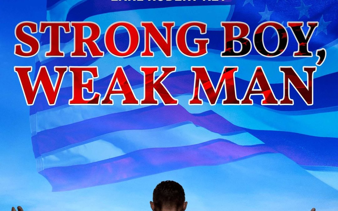 Strong Boy, Weak Man Cover