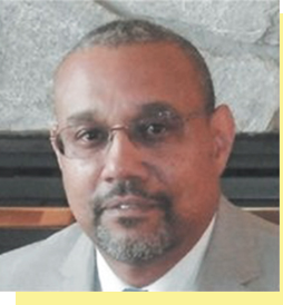 Author of the Week | Nathaniel H. Echols Jr.