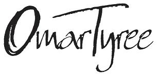 omar tyree logo