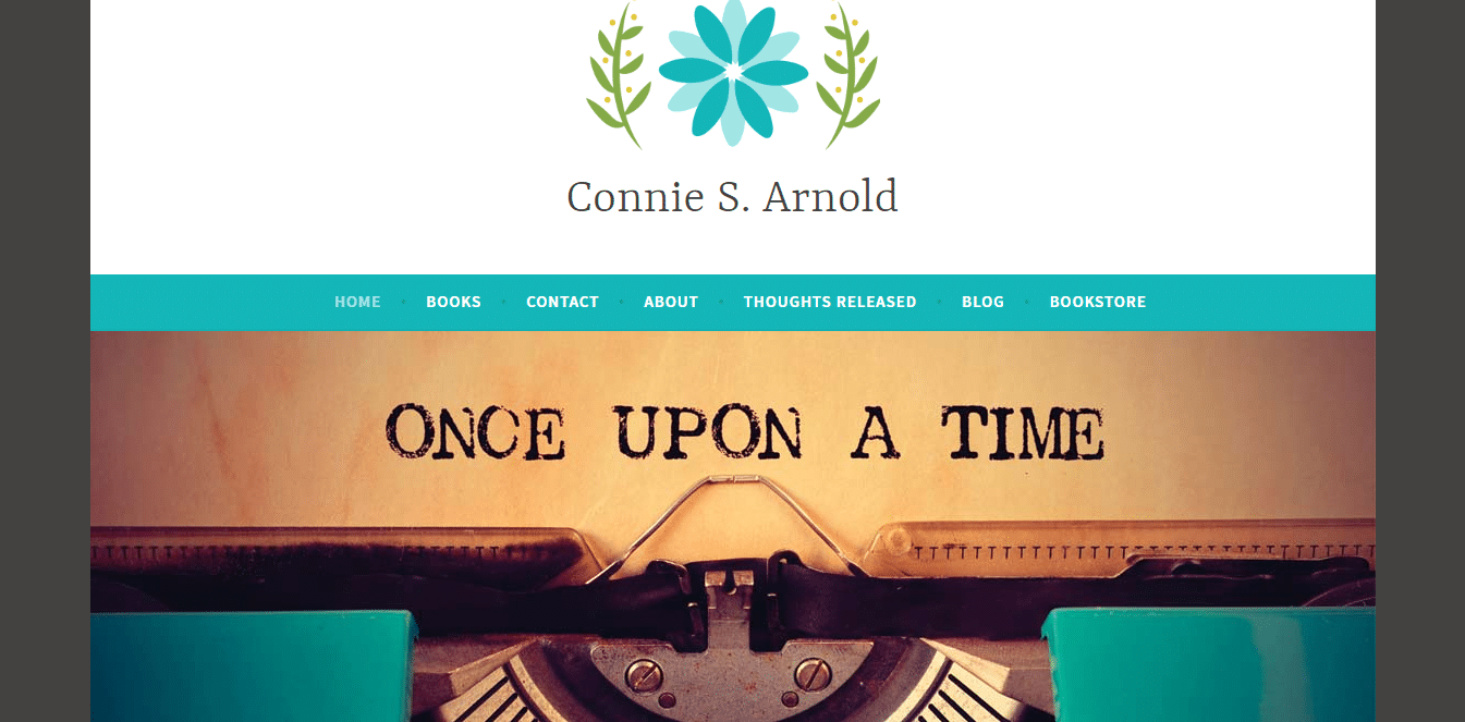Connie s arnold official website image
