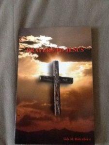 Prayers to Jesus book cover