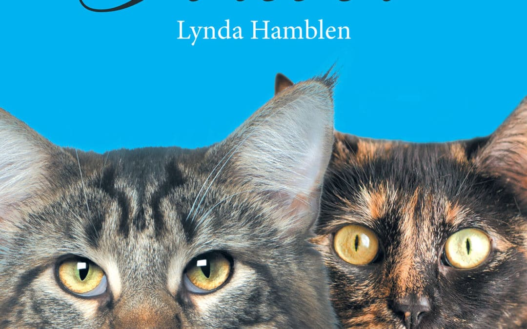 Book Feature: William and Tibby Forever