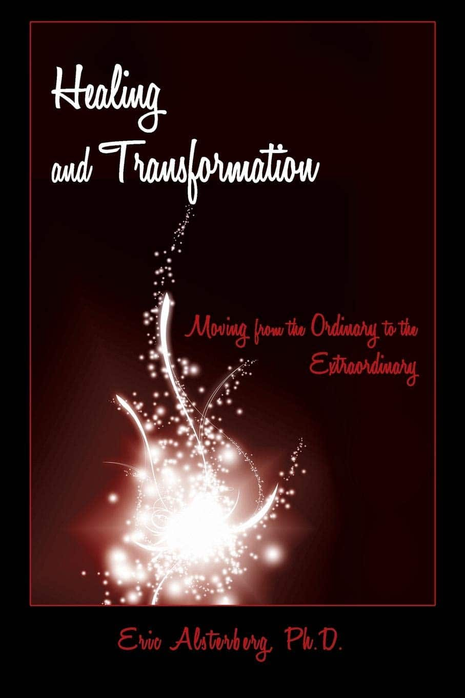 Healing and Transformation cover
