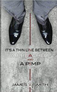 A preacher and a Pimp