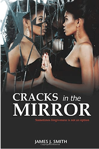 Cracks in the Mirror book cover