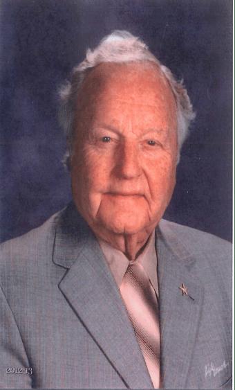 Dr. Norman Hall