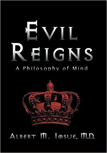 Evil reigns a philosophy of mind