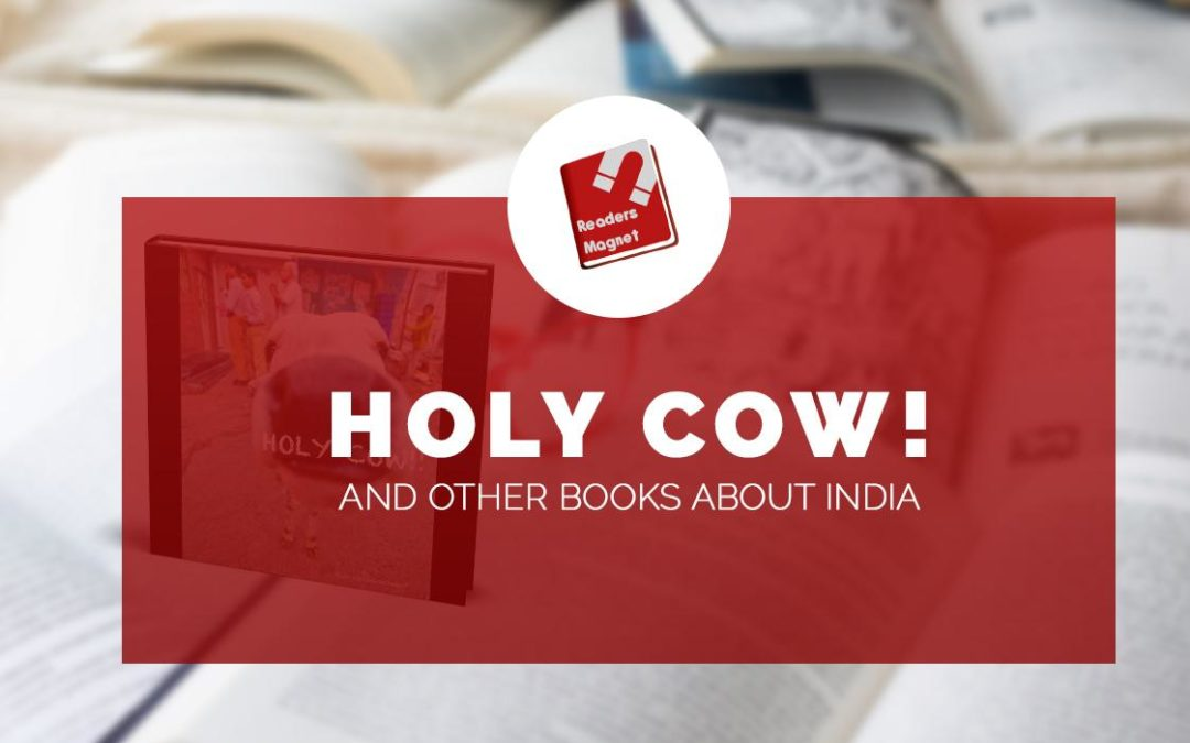 Holy Cow! And Other Books About India