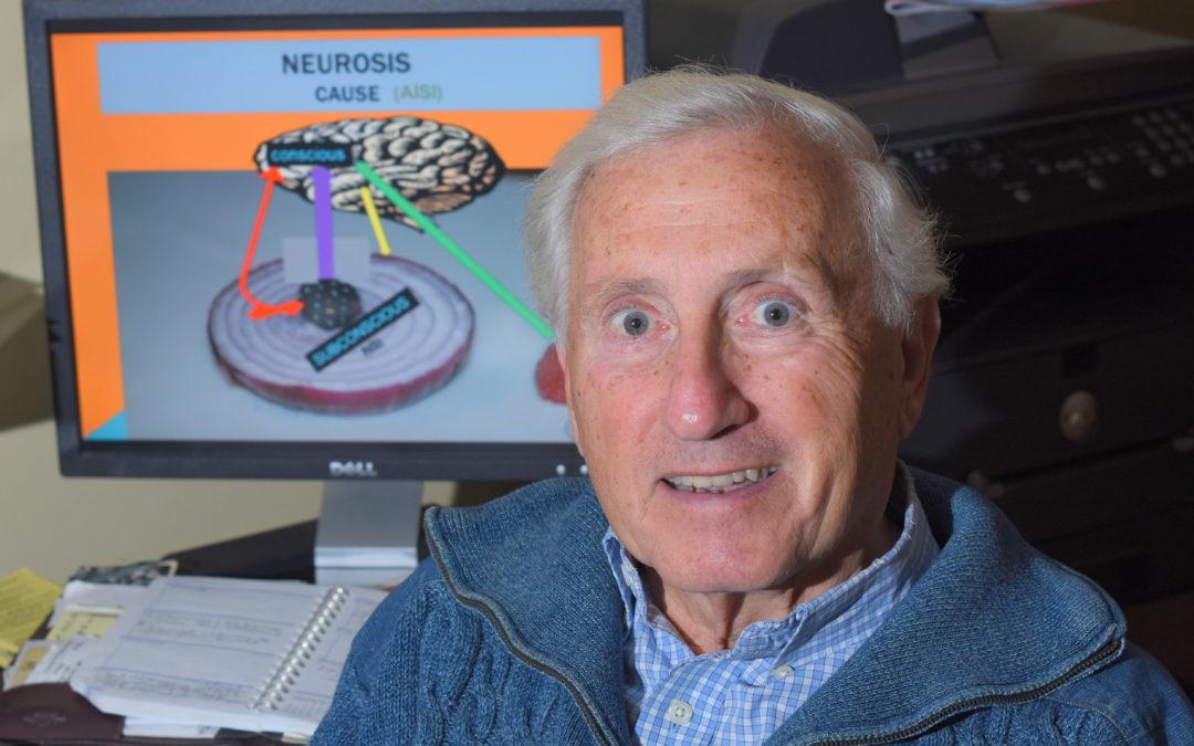 Neurosis Revealed By Hyman H. Rabinovitch MD.