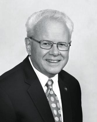 Robert V. Smith photo