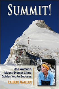 Summit One Woman's Mount Everest Climb Guides You to Success