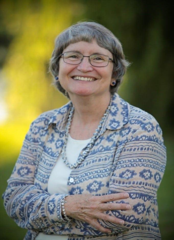 Author Michele Hayes-Grisham