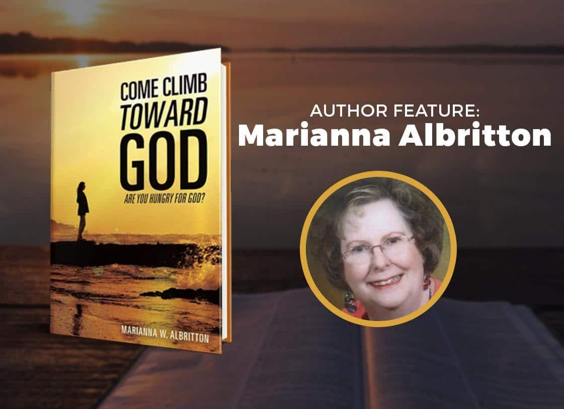 Marianna Albritton feature banner