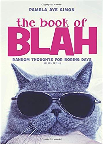 The Book of Blah