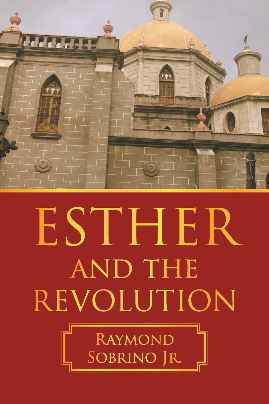 Esther and the Revolution front