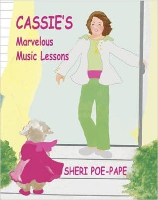 Cassies's Marvelous Music Lessons