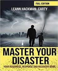 Master your disaster by Lean-hackman- carty
