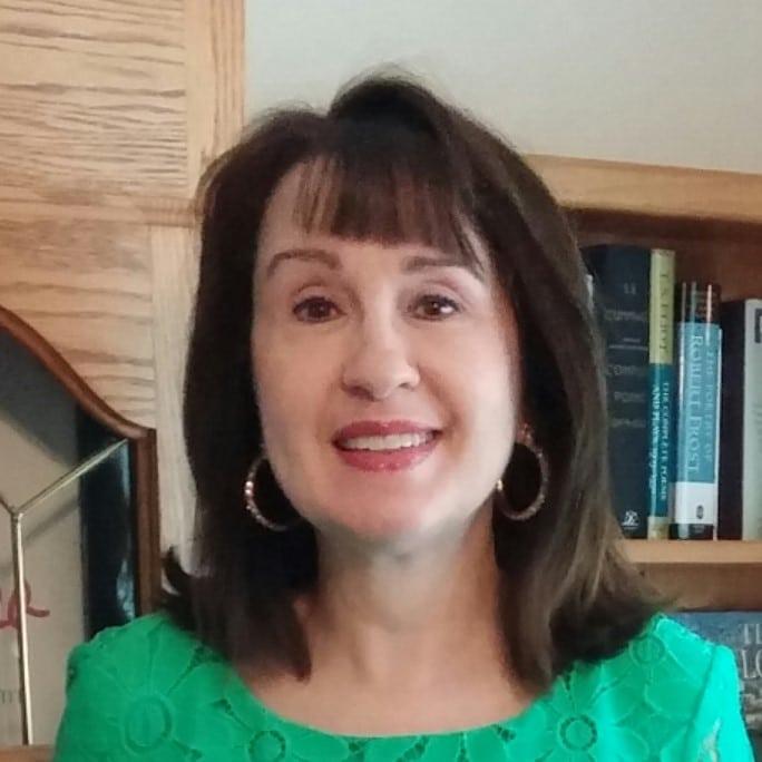 Sheri Poe-Pape Author