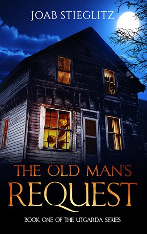 The Old Man's Request book cover