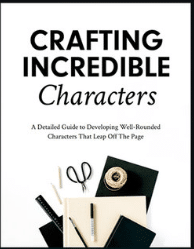 crafting incredible characters